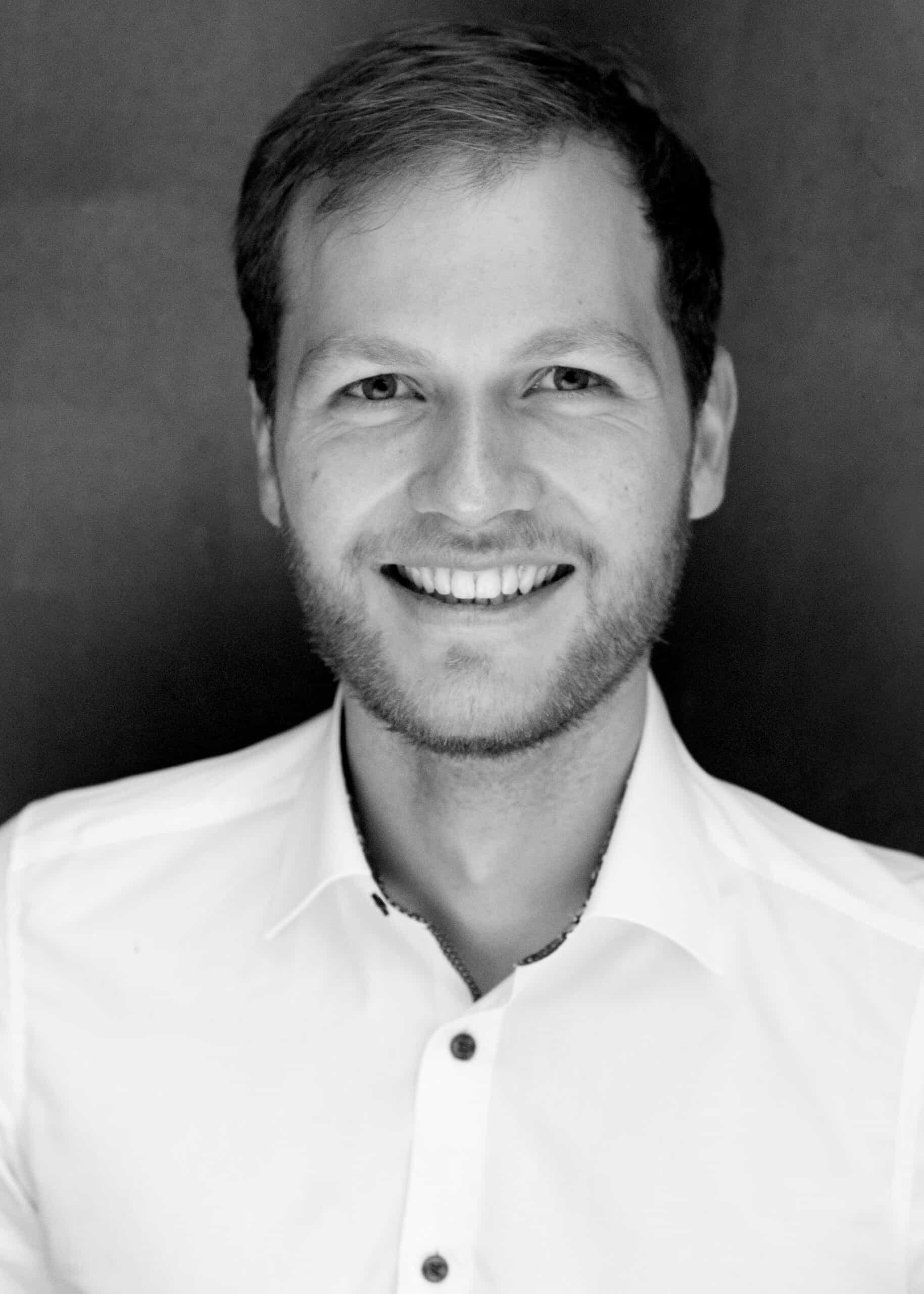 Benjamin Schmittel | SVB Ingenieure