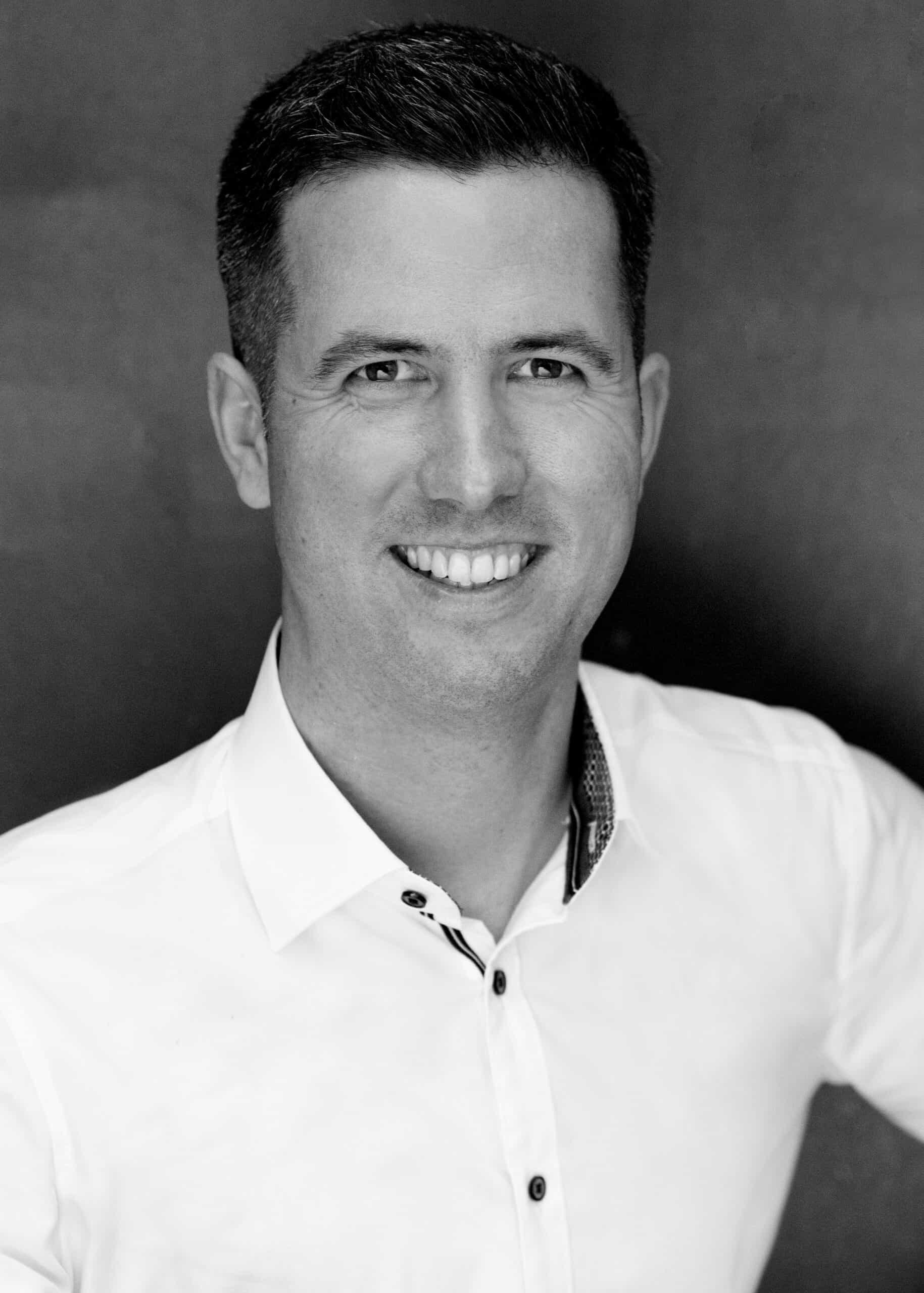 Daniel van Berkum | SVB Ingenieure