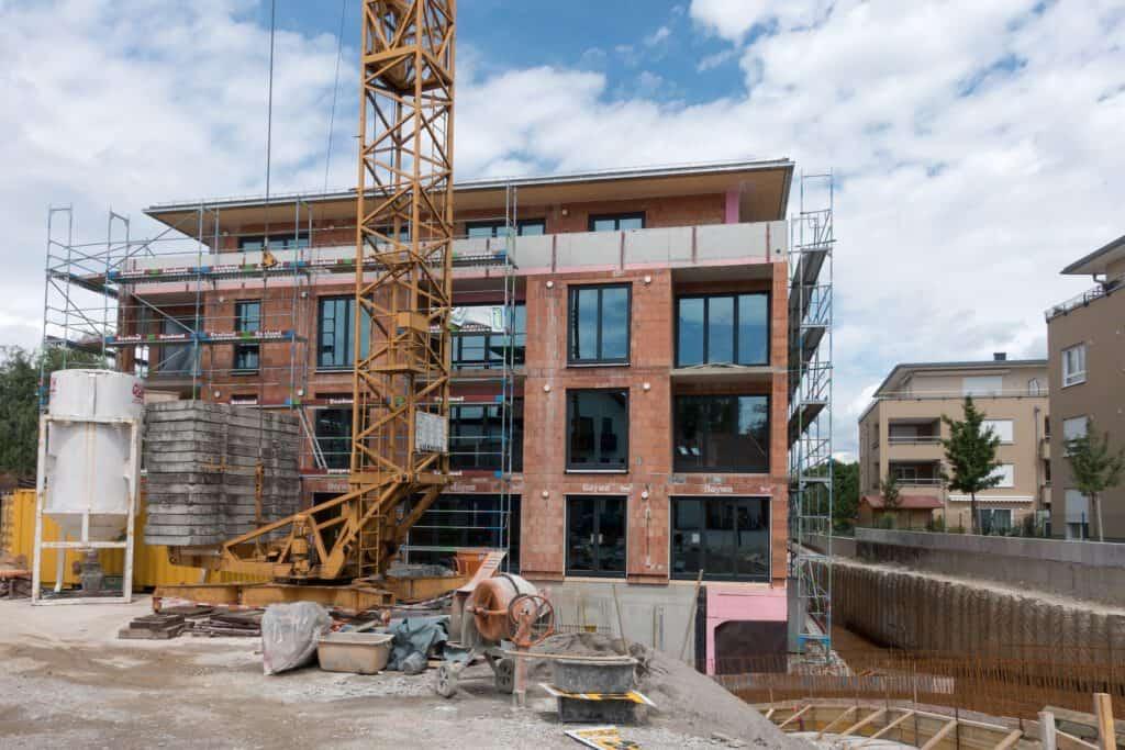 Baubegleitung | SVB Ingenieure
